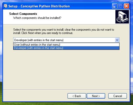 Installation Pyqt Windows - coderlivin